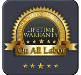 Lifetime Warranty on All Collision Repairs