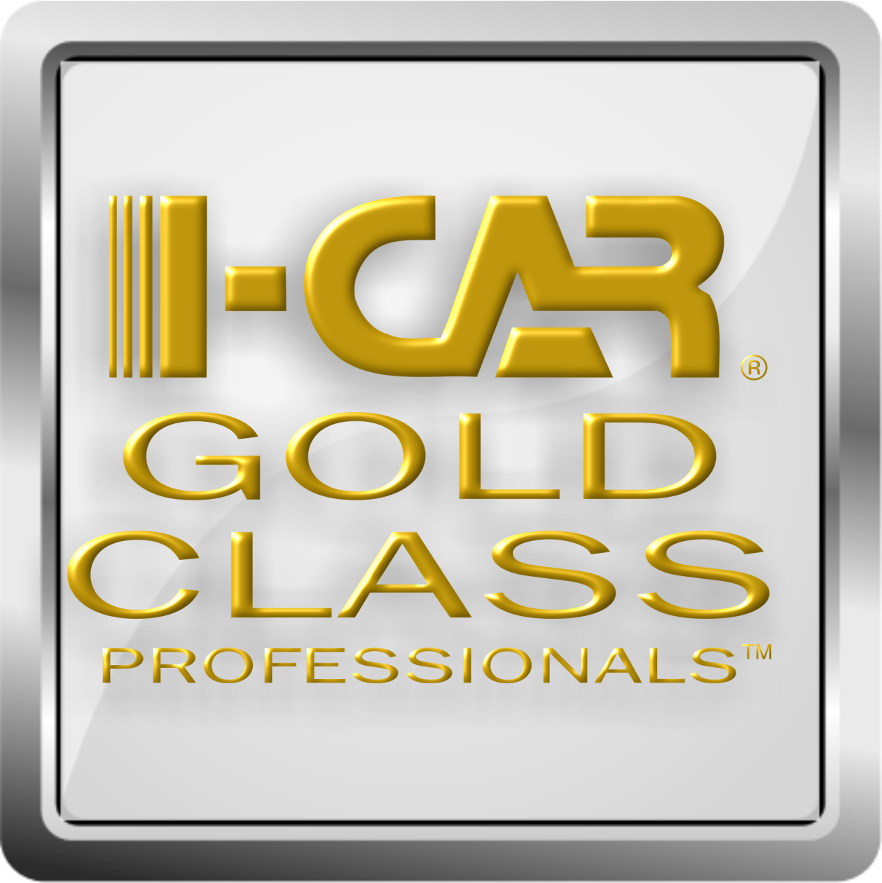 I-CAR Gold Certified Shop